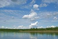 Река Лемва