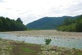 Река Псезуапсе
