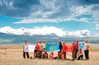 Фотоэкспедиция на плато Укок. Разноцветный Алтай.. Автор: Оксана