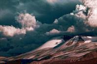 Вершины Лед и Пламень