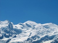 Путешествие по Европе и Восхождение на Монблан (4810 м)