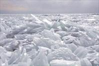 Кому байкальский лёд россыпью?
