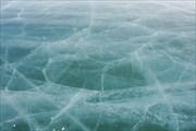 Лед Байкала!!!
