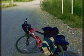 `Сотый километр`, отсюда начинаются горы