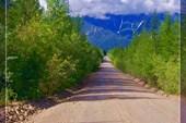 Дорога в облака. Хребет Сетте-Дабан