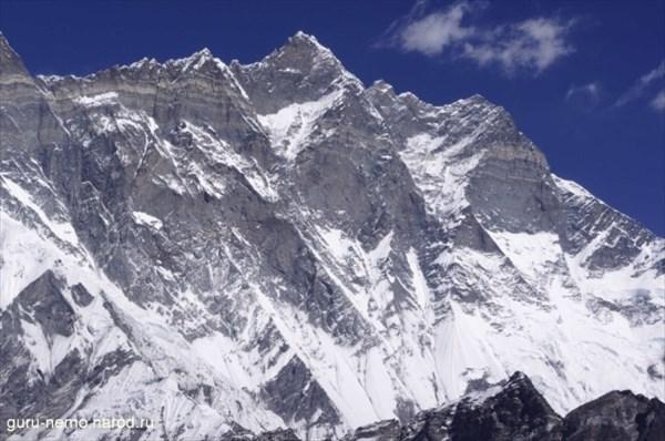 Lhotse (8501 м)