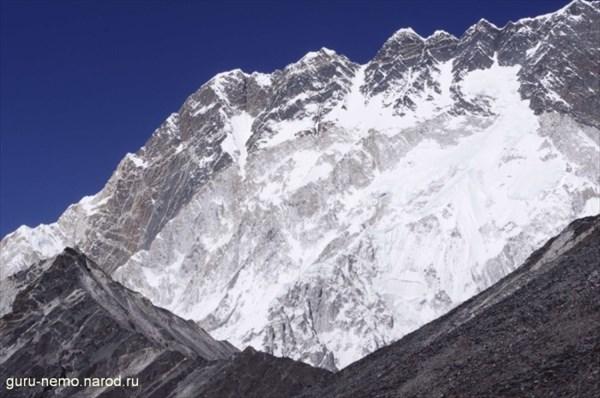 Nuptse (7861 м)