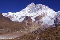 Kanchenjunga, Makalu и Sagarmatha