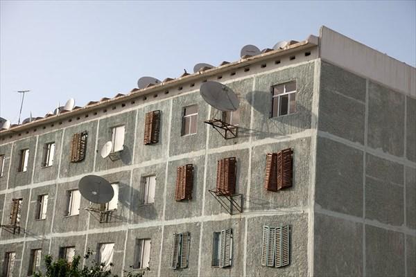Дом в Дашогузе.