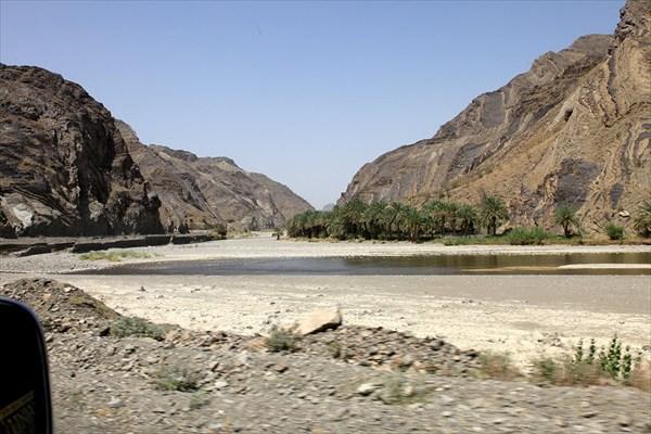 А виды в Белуджистане красивые!