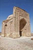 Кёнеургенч. Туркмения