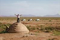 Колодец в пустыне