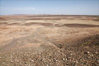 Пустыня Даште Кевир