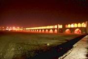 Мост в Исфахане.