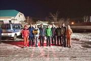 В Бийске с группой Дерюги
