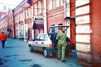 Экспедиция на Караби (05.2003)