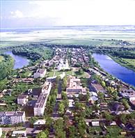 Ишим-город Ишим