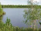 Озеро Итермавад.