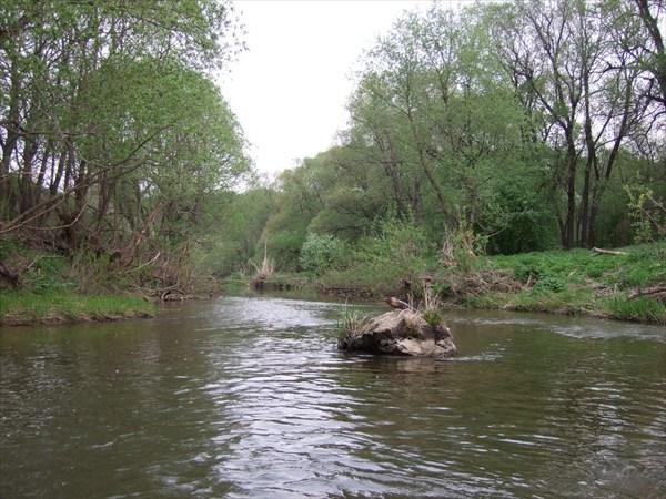 река скнига тульская область рыбалка