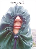 Ловозеры - Хибины. Автор: Черт