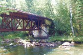 Мосту 100 лет