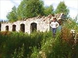 Вокзал в ур. Юрюзань