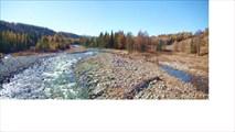 Река Кубадра