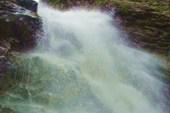 Водопад Черный Шаман