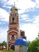 Троицкая церковь-Троицкая церковь