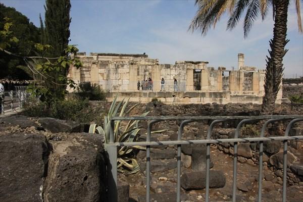 135-Капернаум