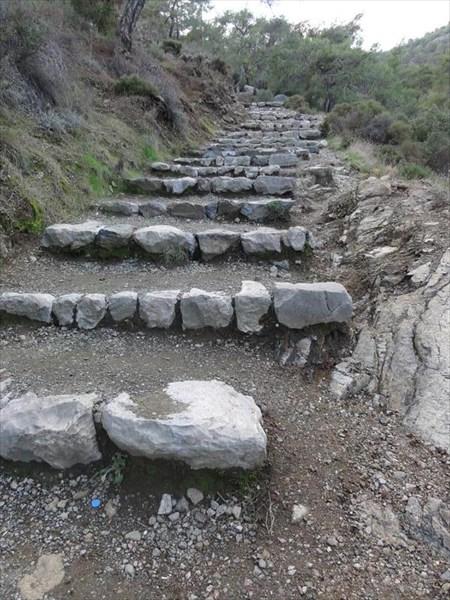 Великанские ступени