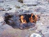 Огоньки на Химере