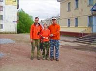 2-город Воркута