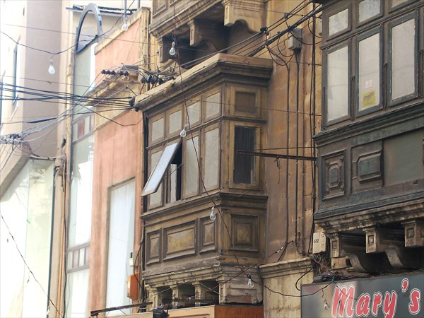 086-Балкон