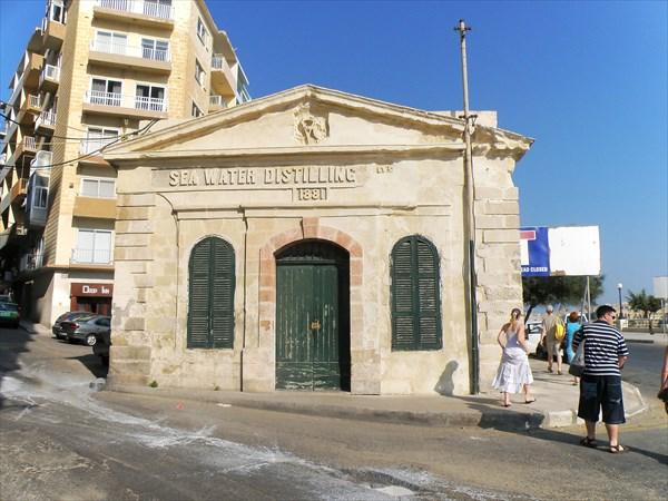 119-Мальта