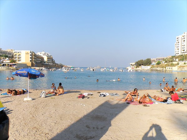 130-Пляж
