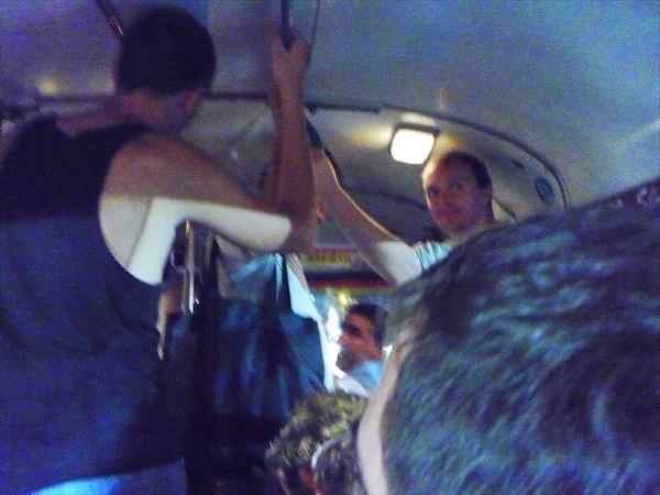 151-Автобус
