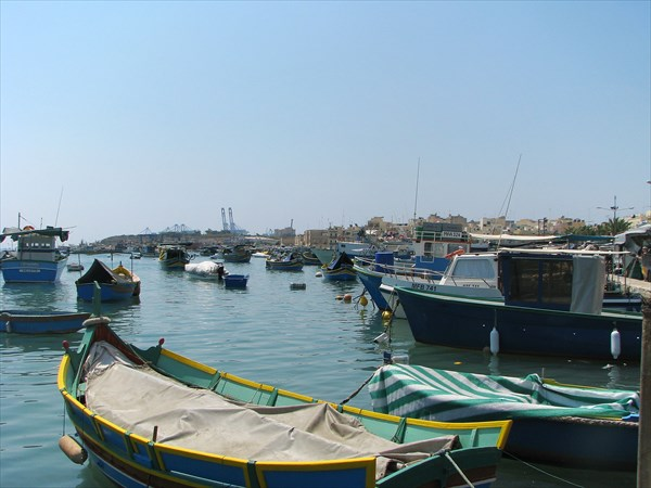 230-Лодки