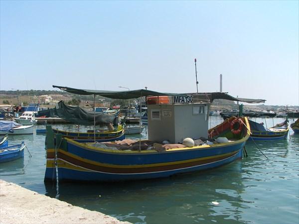 231-Лодки