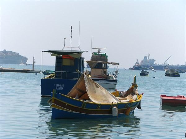 233-Лодки