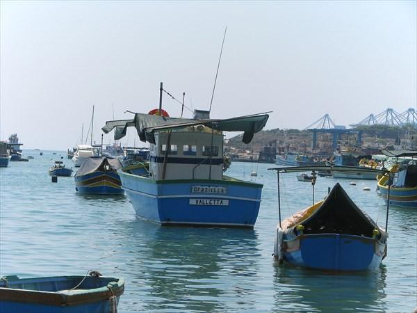 234-Лодки