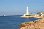 Тарханкутский маяк