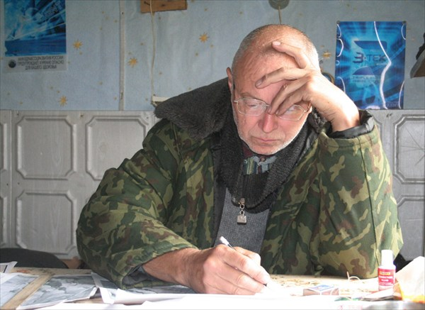 Ольшевский В.М.