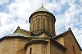 Храм Сиони