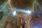 В храме Джвари