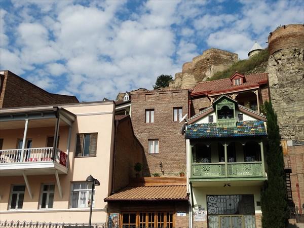 Абанотубани. Тбилиси