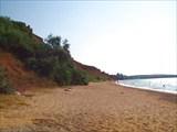 008 Пляж Песчаное