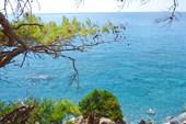 Кристально чистая вода Ливийского моря