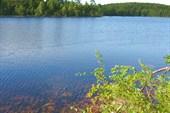 Озера на Соловках