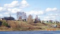 На байдарках на майские по реке Сухона. Автор: Иван Картавщиков